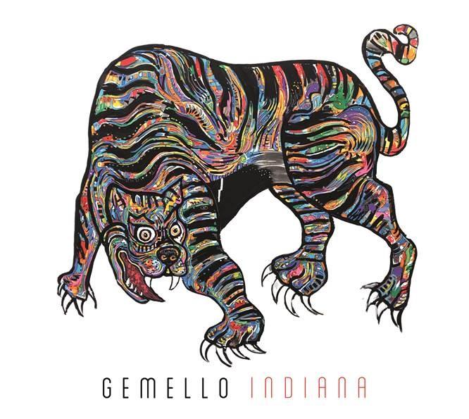 GEMELLO Indiana