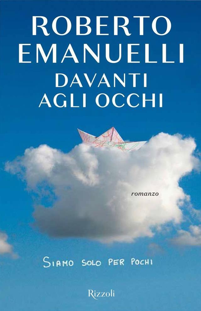 Emanuelli Cover