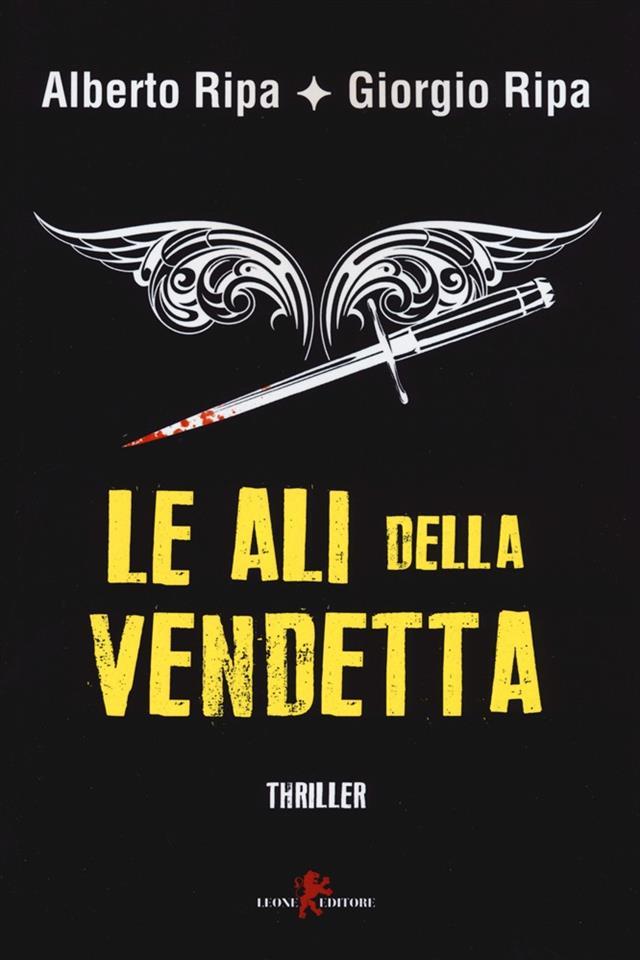 Le Ali Della Vendetta LRG