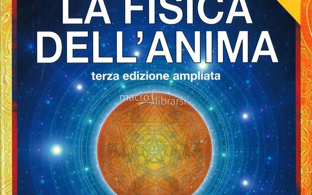 La Fisica Dell Anima 116921
