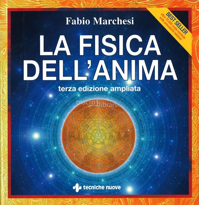 La Fisica Dell Anima 116921