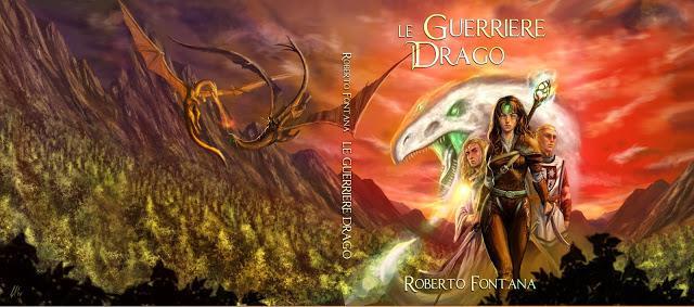 Guerriere Drago Editore 4 Fabio