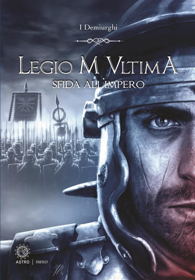 LEGIO1 Cover Web