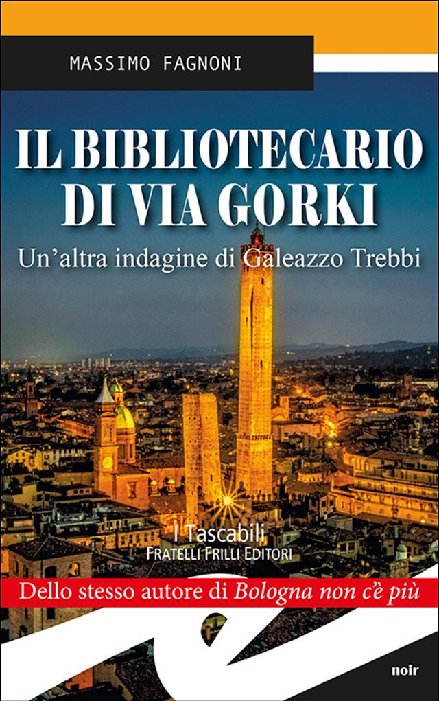 Il Bibliotecario Di Via Gorki Per Web