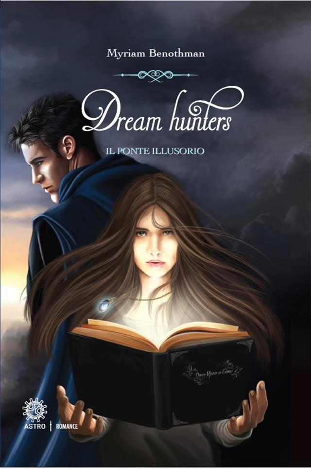DREAMHUNTERS1 Cover Web