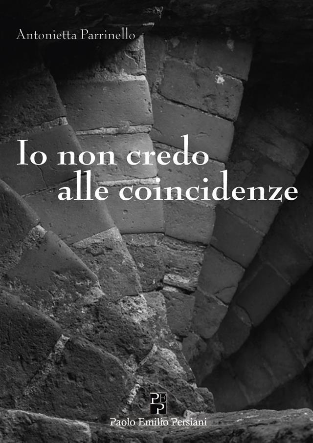 170518 Cover Io Non Credo Alle Coincidenze Bologna