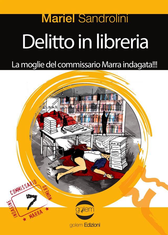Delitto In Libreria COVER2