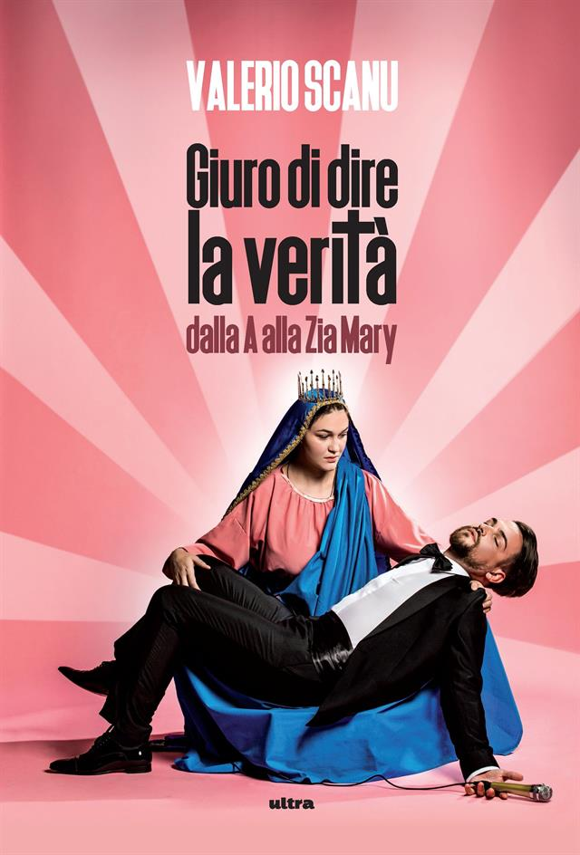 COVER Valerio Scanu