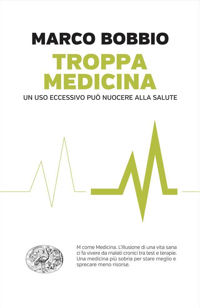 2017 Troppa Medicina