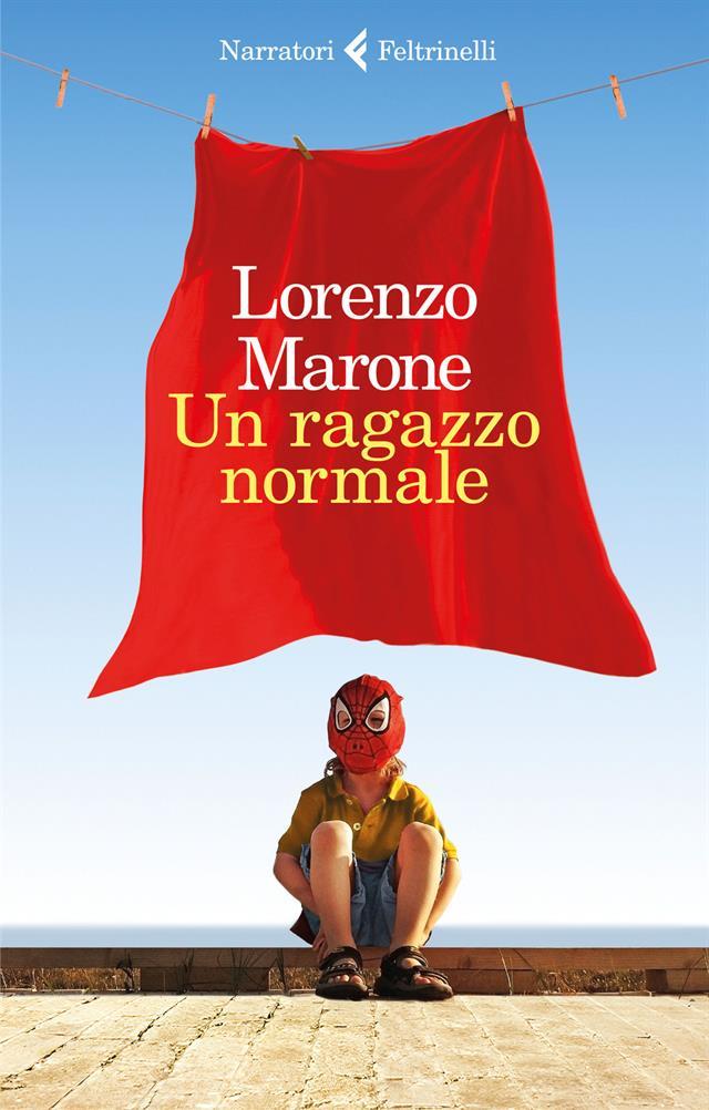 Cover Marone