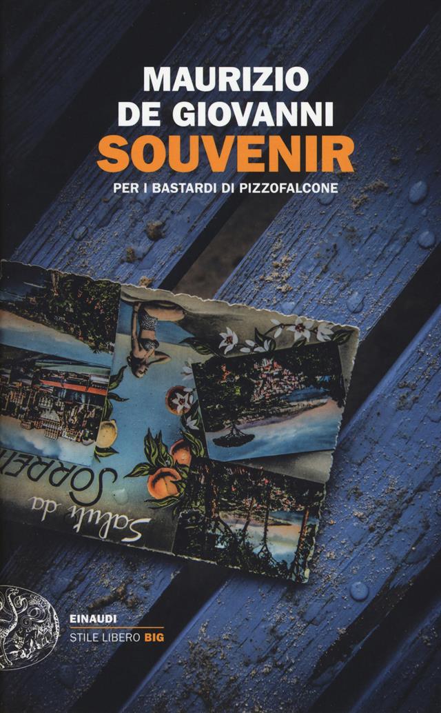 Cover De Giovanni
