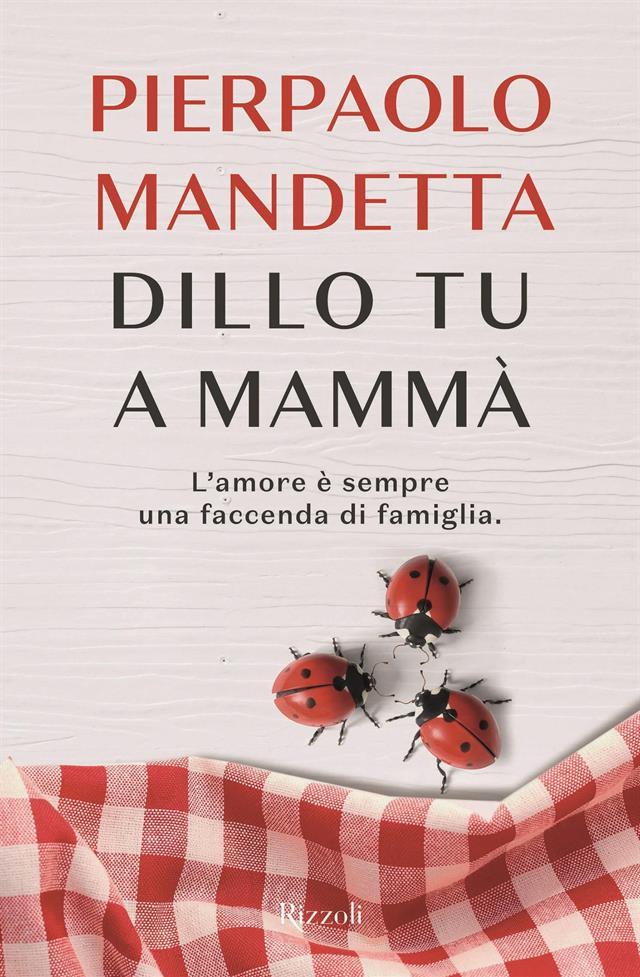 170518 Cover Mandetta DILLOTUAMAMMA