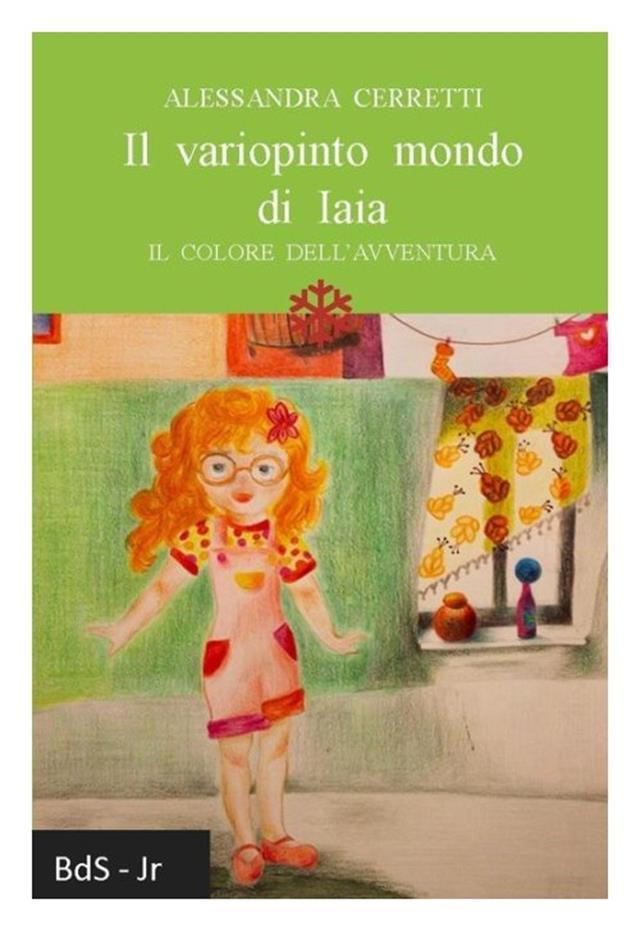 Cerretti Copertina Libro