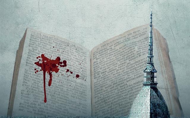 Il Diario Lombroso E Il Killer Dei Musei (2)