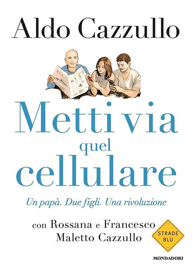 170922 COVER Cazzullo