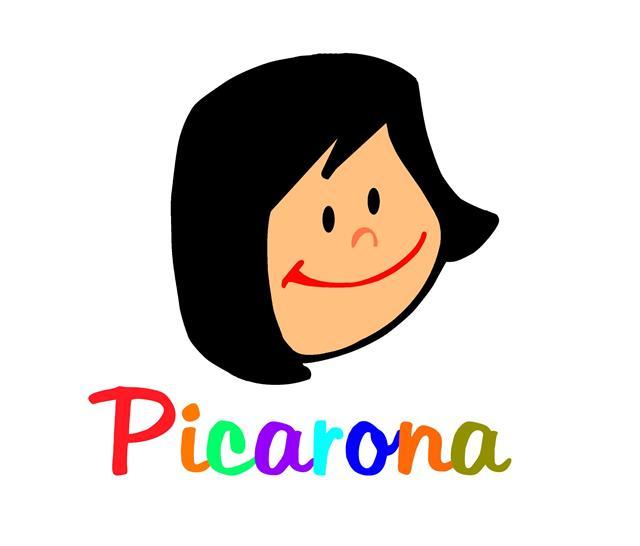 Logo Picarona