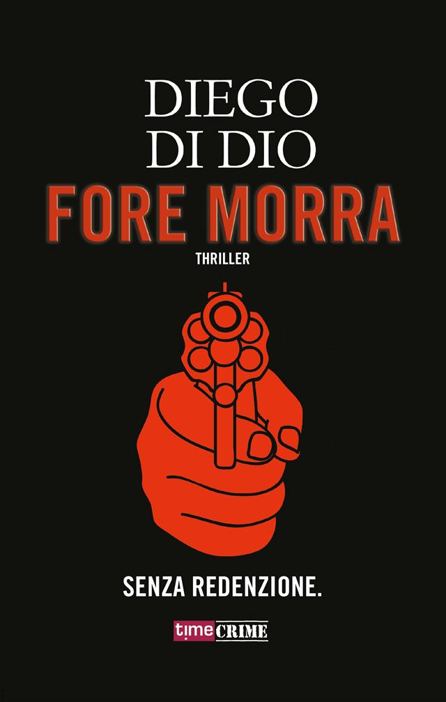 Cover Fore Morra