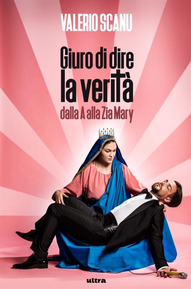 Cover Libro Valerio Scanu