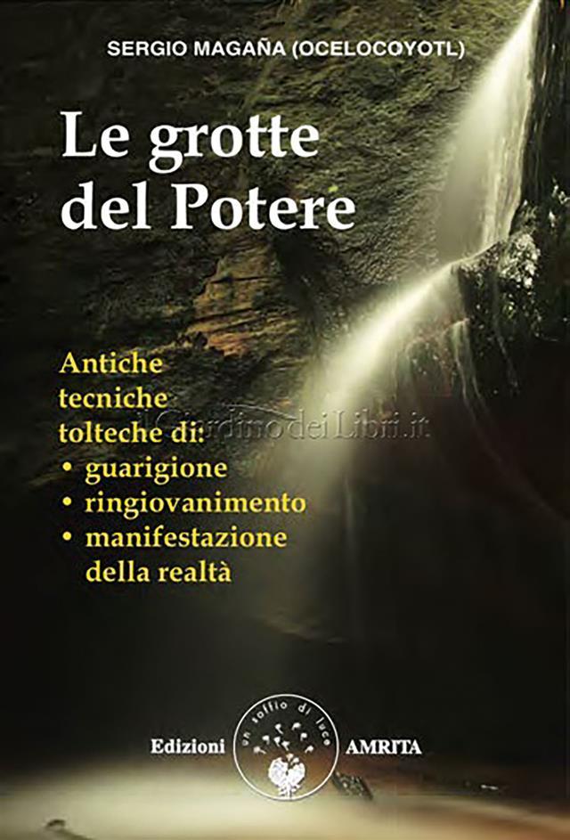 171010 Cover La Grotte Del Potere