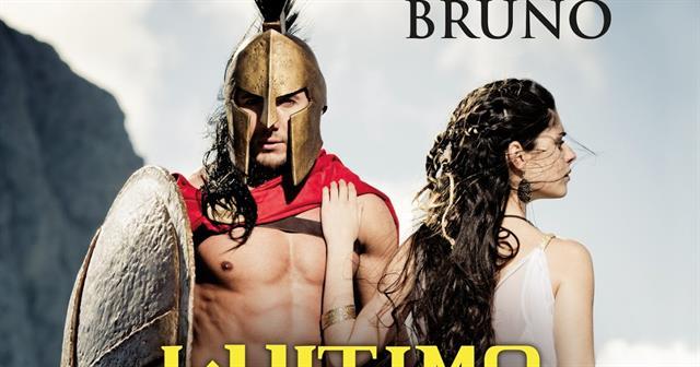 Bruno Ultimo Spartano I Libri Passato Presente Futuro