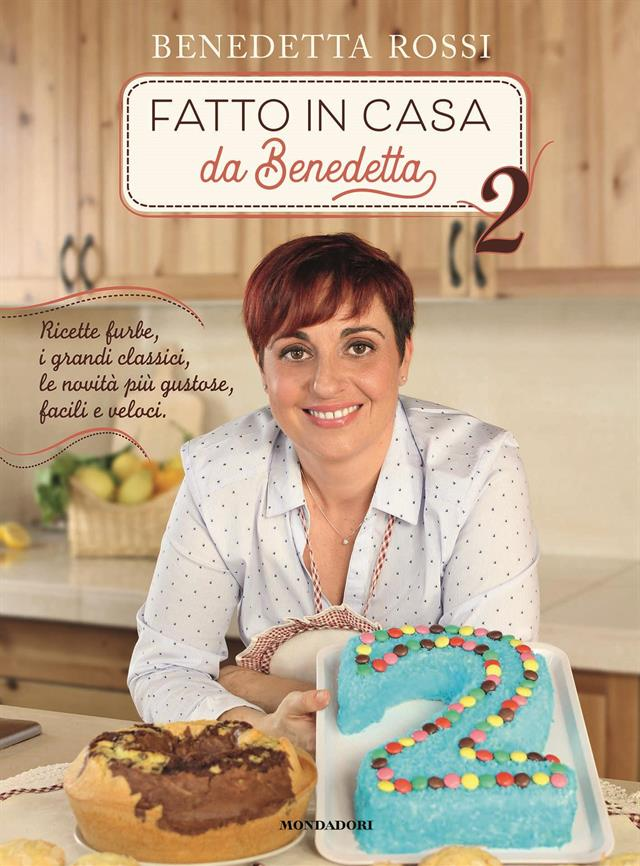 COVER 300Dpi Fatto In Casa Da Benedetta 2