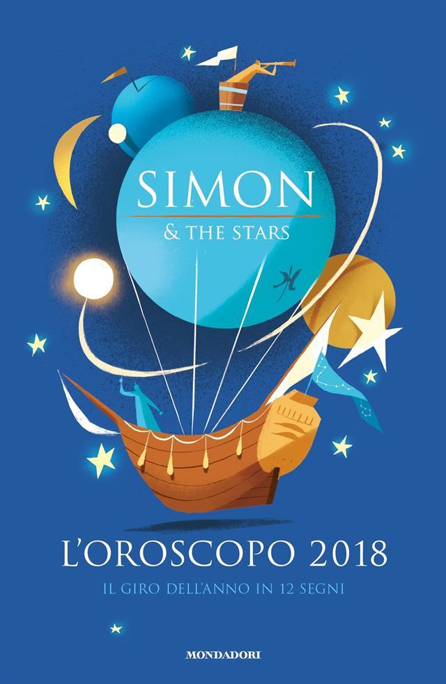 Cover Simon