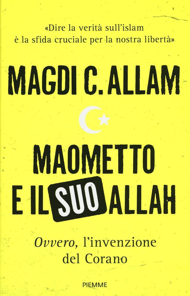 Magdi Allam Cover