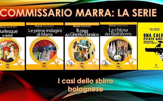 Locandina Per Mondadori La Serie