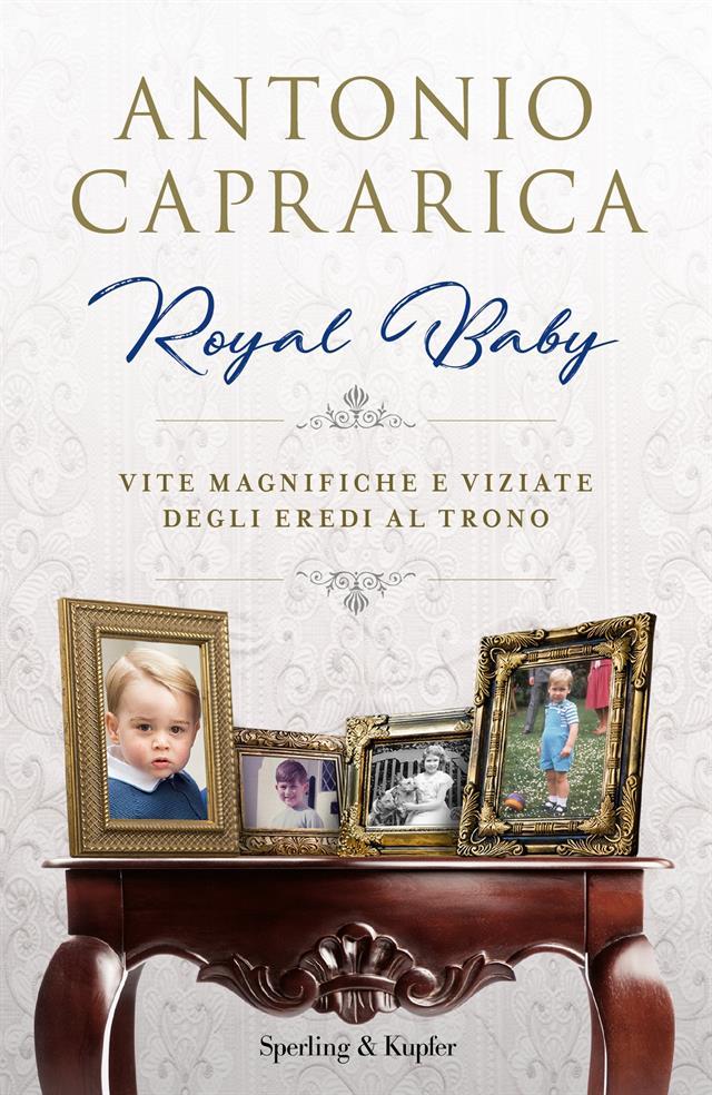 CAPRARICA Royal Baby