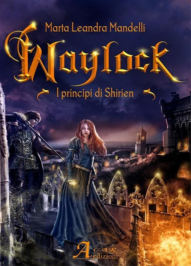 Waylock 436094