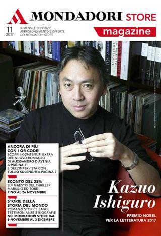 Il Magazine del mese