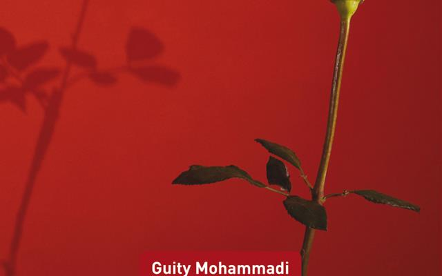 MOHAMMADI GUITY COVER