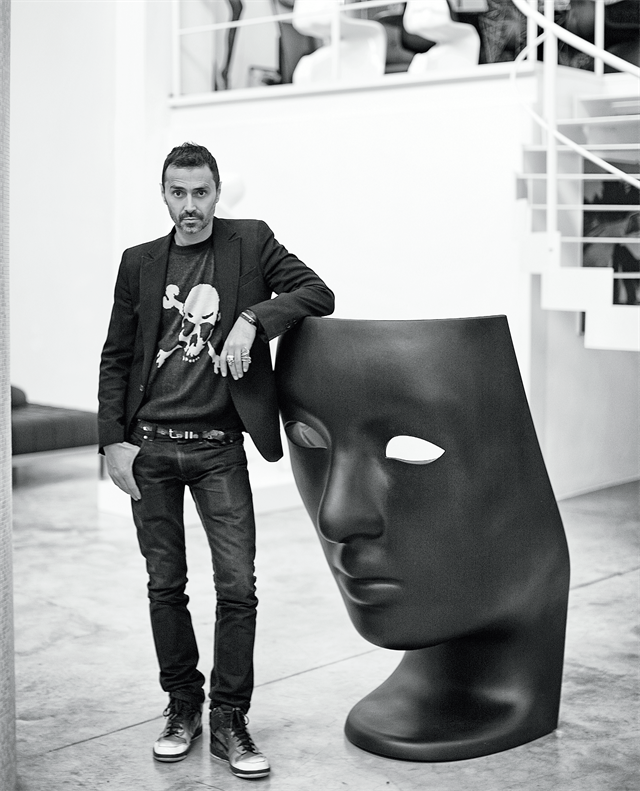 Fabio Novembre Design