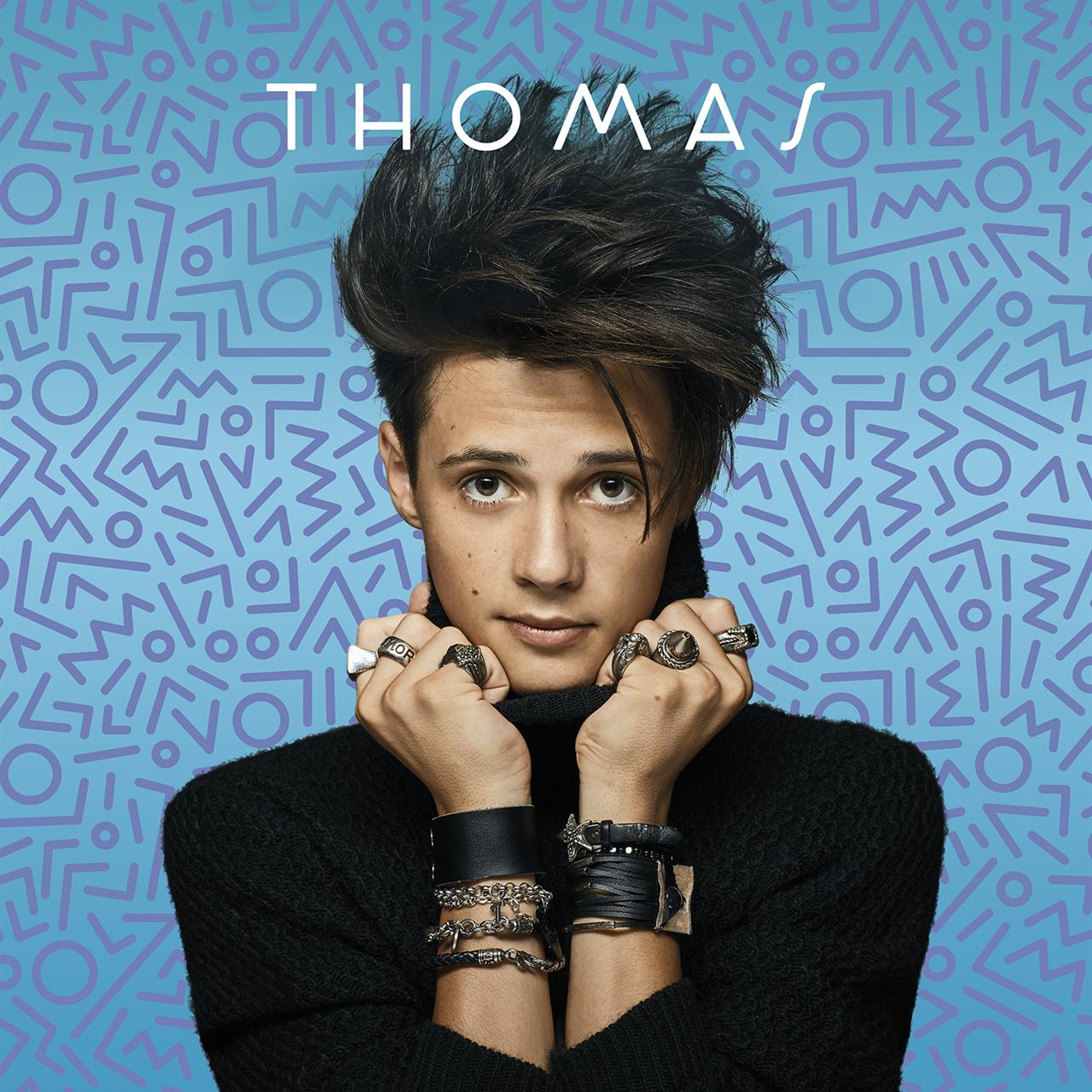 Cover Album THOMAS