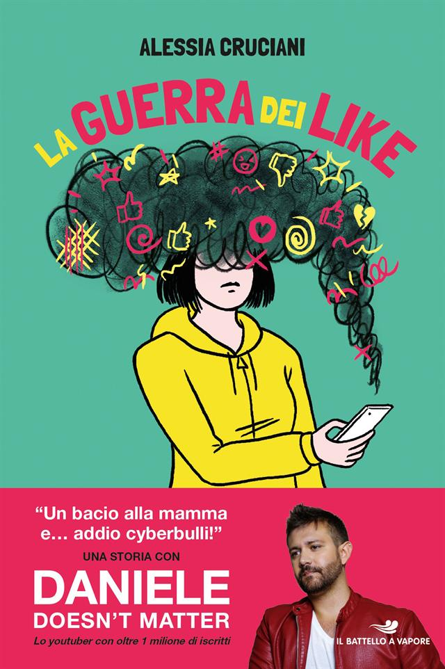 Alessia Cruciani La Guerra Dei Like