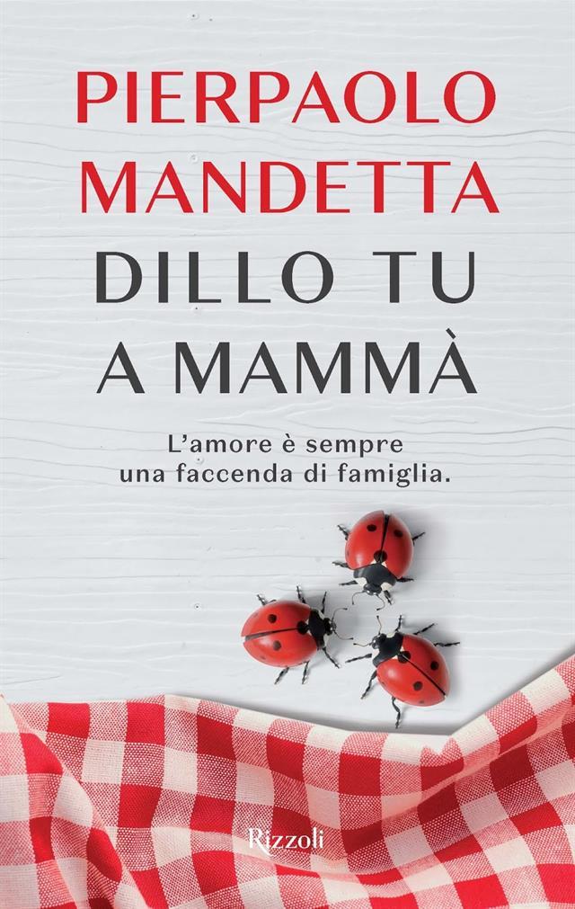 Dillo Tu A Mammà Cover