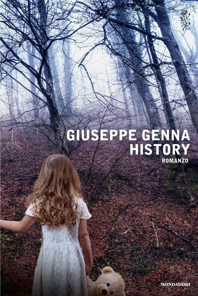 Cover History Genna