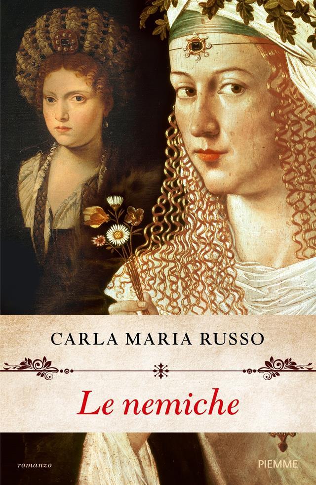 Carla Maria Russo Le Nemiche