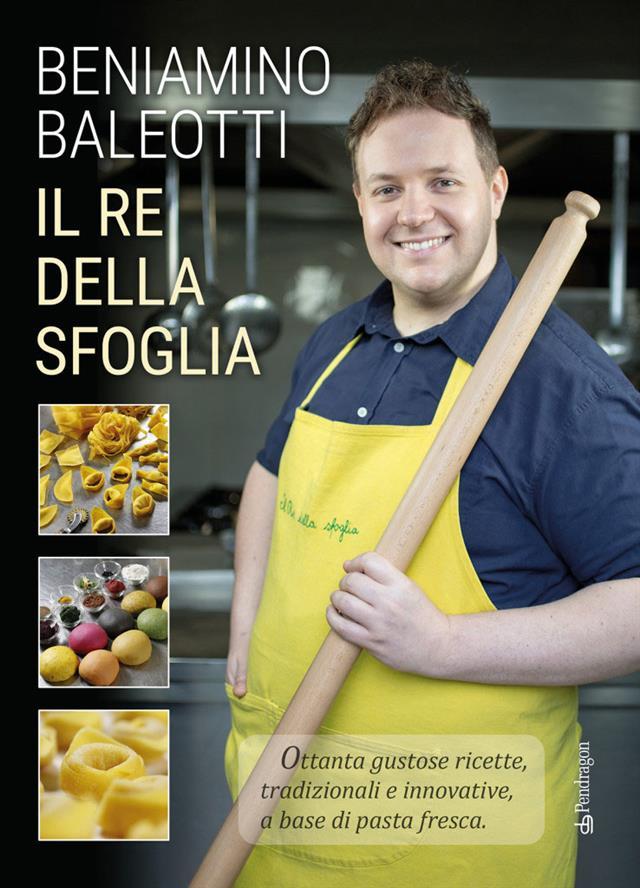 171003 Cover Il Re Della Sfoglia