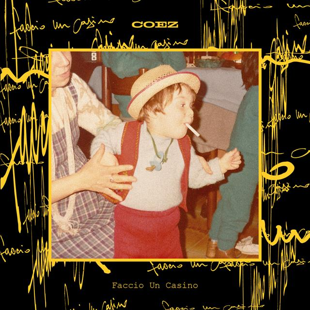 FUC COVER CD