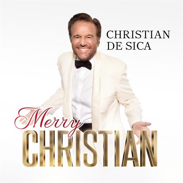Cover Merry Christian Ok