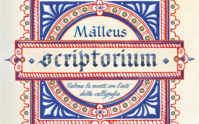 Cover Scriptorium