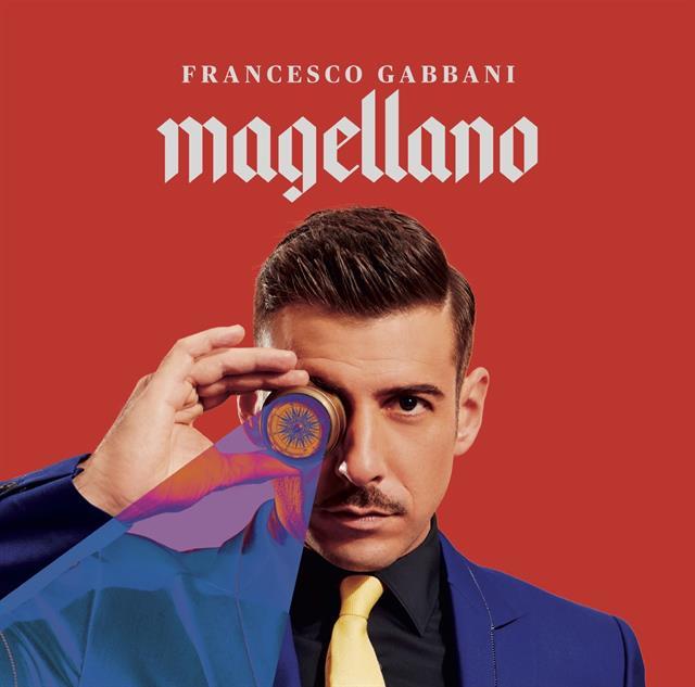 Gabbani Cover