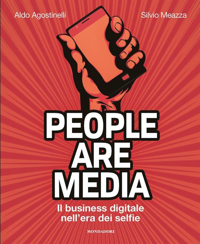 PEOPLE ARE MEDIA 300