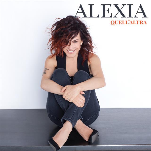 8056515730019 Cover CD Alexia