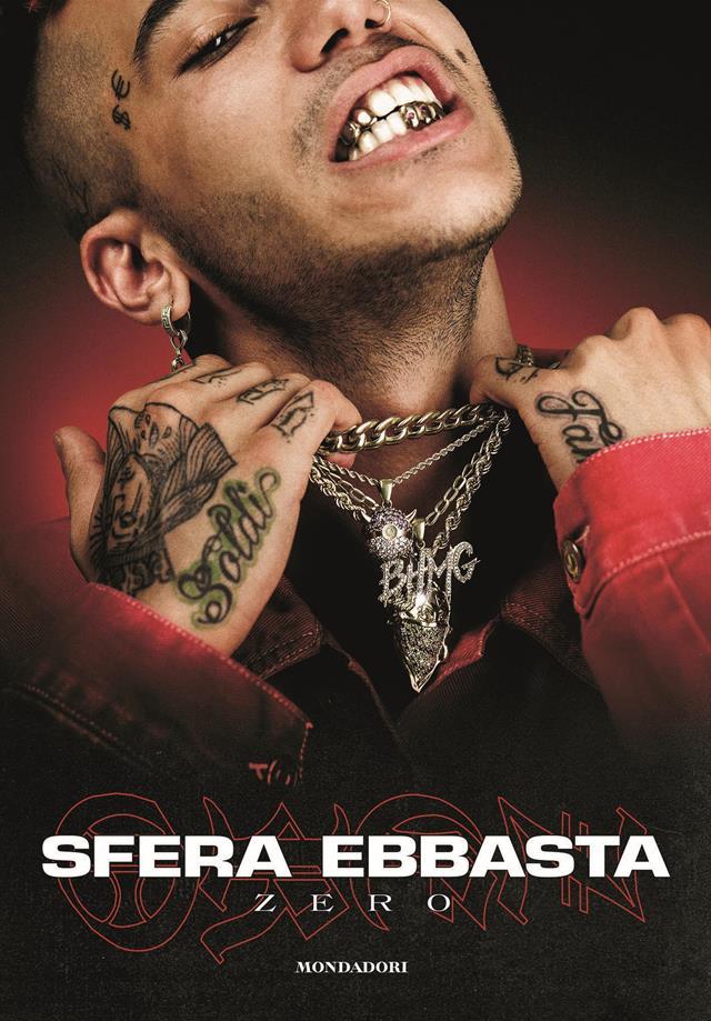 SFERA EBBASTA ZERO 300
