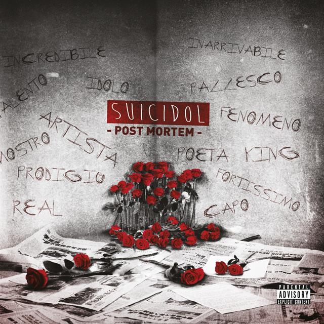 Nitro Cover Suicidol Pm