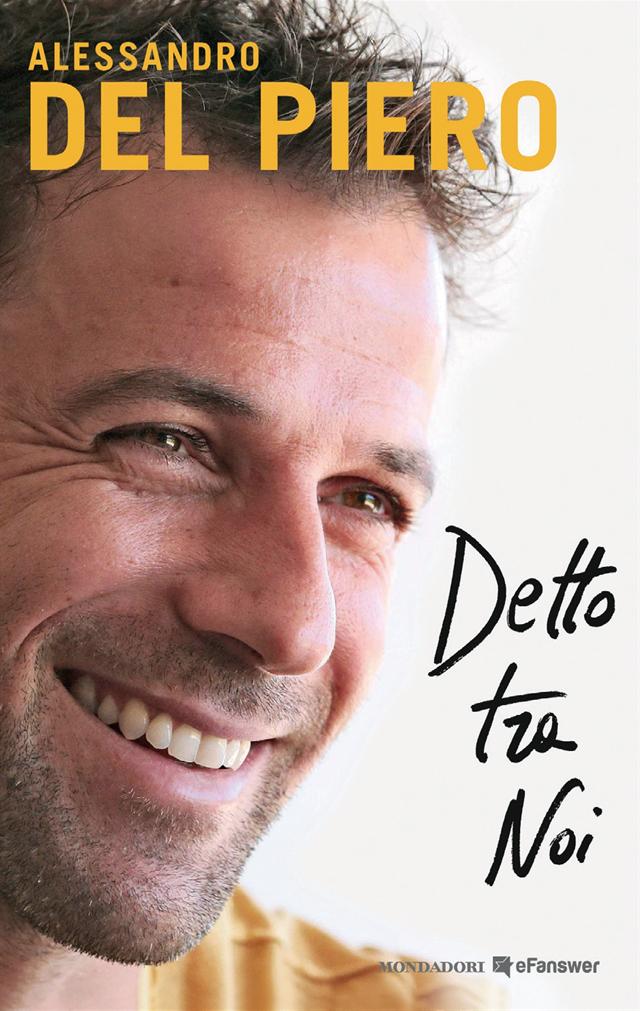 Cover Del Piero