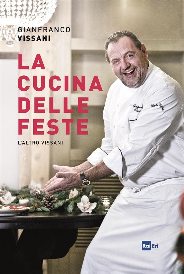 Piatto Di Copertina La Cucina Delle Feste