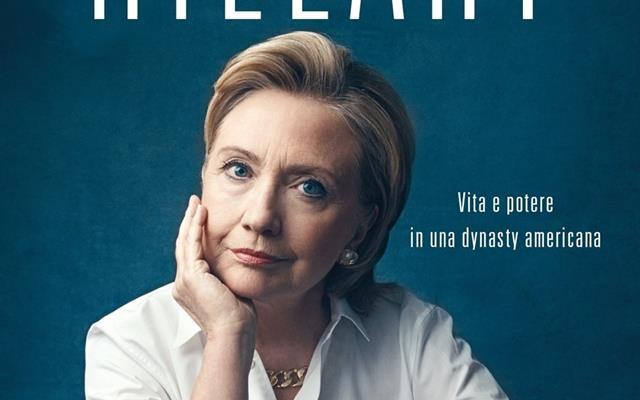 Foto Hillary